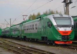 Поезд нового поколения будет курсировать через Реутов