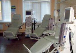 В больнице Реутова появилось новое оборудование