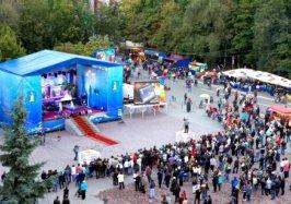 20 сентября Реутов отметит День города